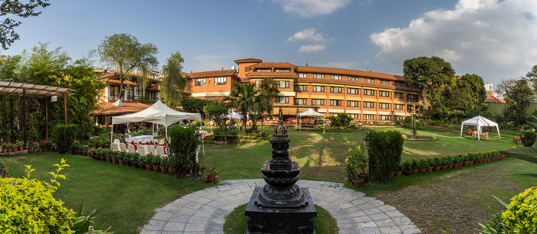 Shangri La Kathmandu
