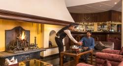The James Hilton Bar