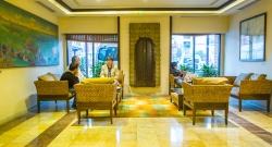 Hotel Shangri-la ,Kathmandu