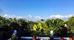 Shangri~La Village Resort, Pokhara
